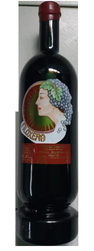 Tinto-Filoxera